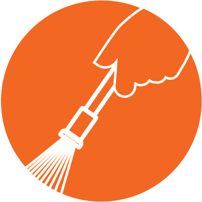 Pressure Washing Cleaning Services